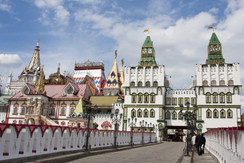 kremlin moscow arkivfoto
