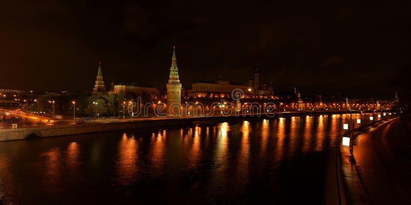 kremlin Moscow Russia zdjęcia royalty free