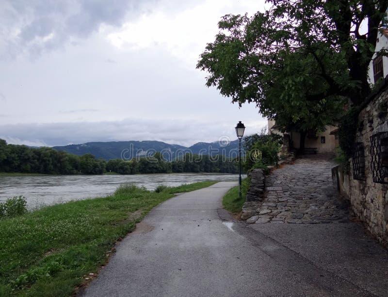 Krems un der Donau image stock