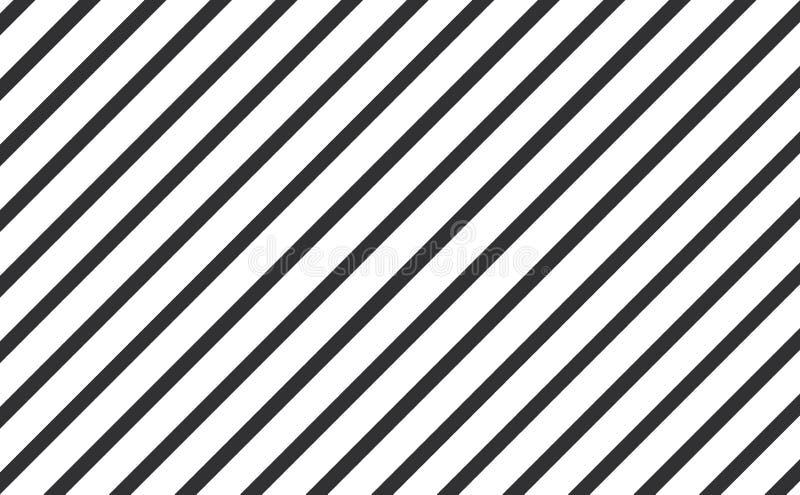 Kreskowy wzór 45 stopni pochylających ilustracji