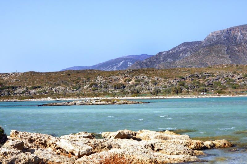 Kretaö Grekland arkivfoton