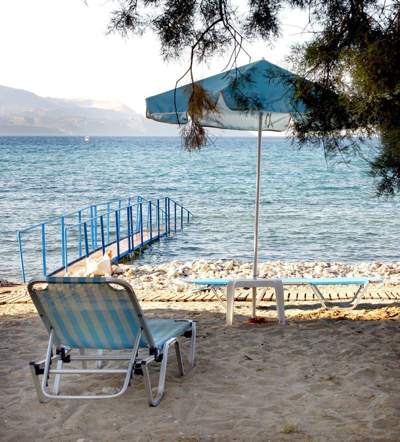 Kretaö Grekland royaltyfri foto