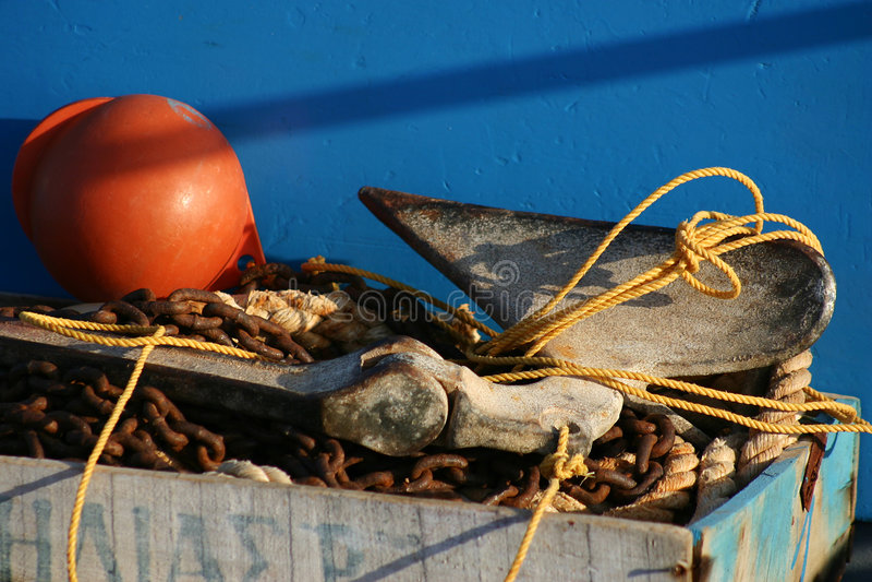 Download Krety łodzi Szczegółów Fisher Zdjęcie Stock - Obraz złożonej z europejczycy, greeley: 141114