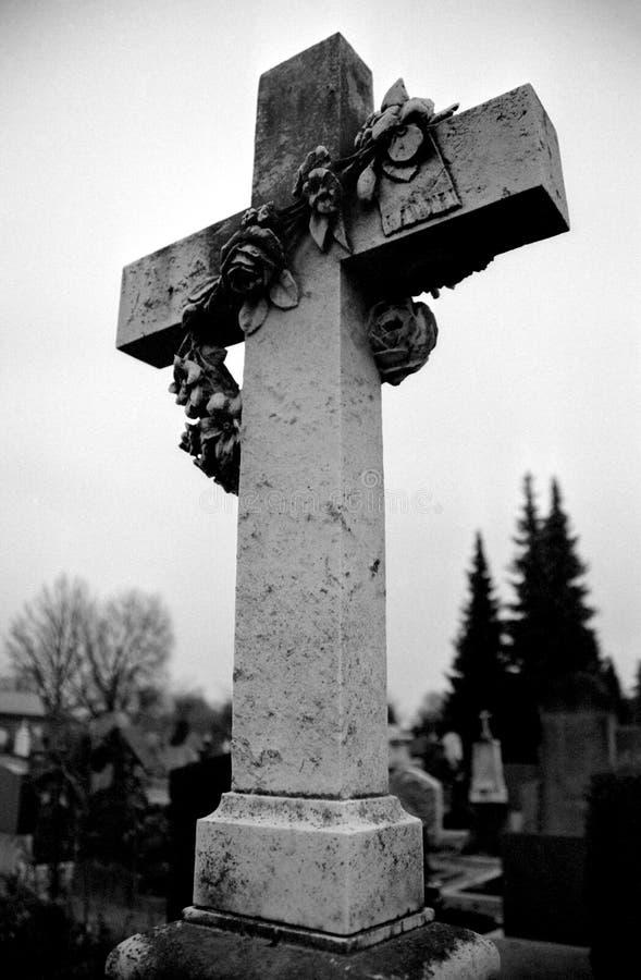 Download Kreuz stockbild. Bild von kruzifix, budapest, begräbnis - 49975