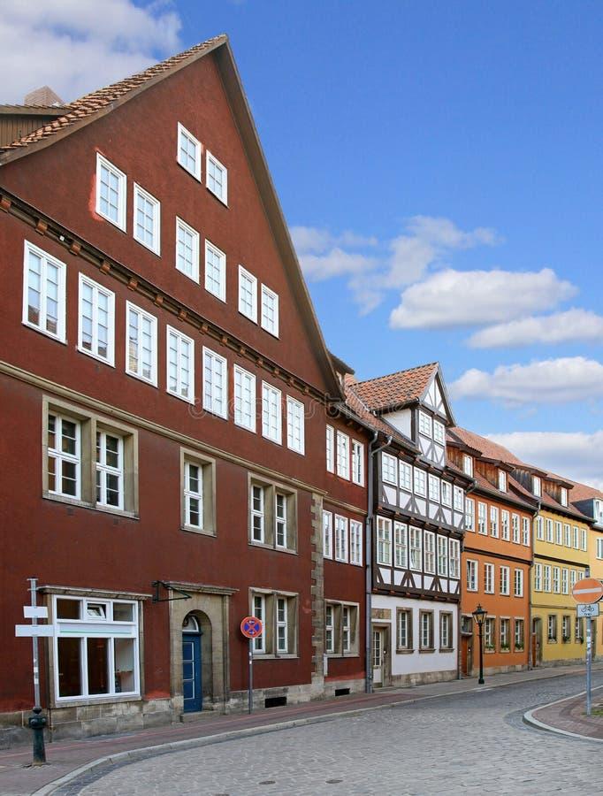 Kreuzstabe Hannover fotografia de stock royalty free