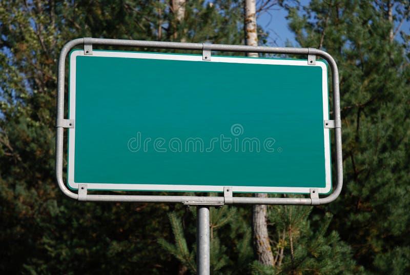 Kreuzungen Signpost Stockfotos