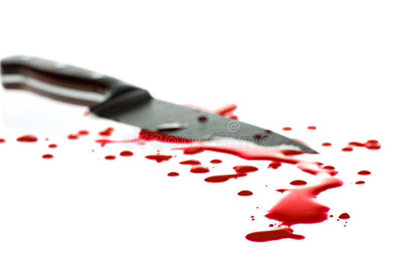 krew zdjęcia stock