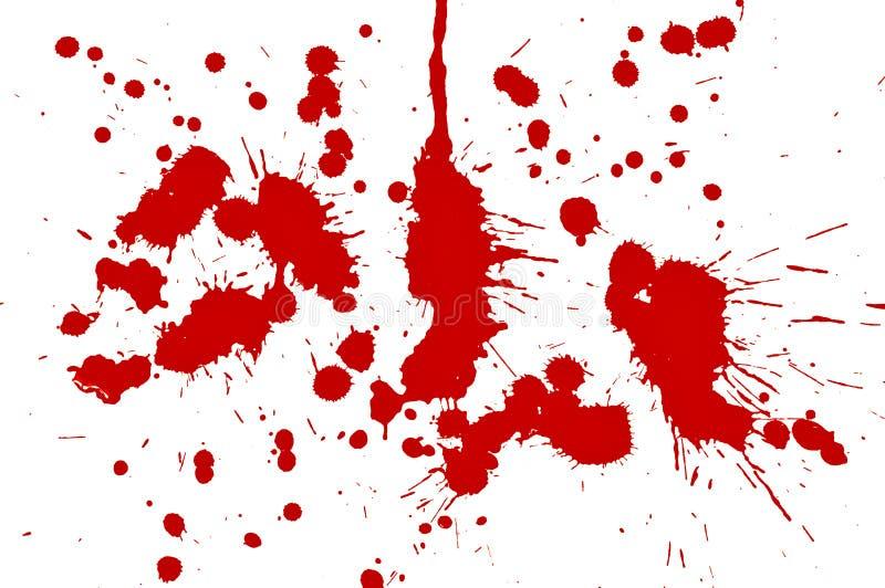 krew obraz stock