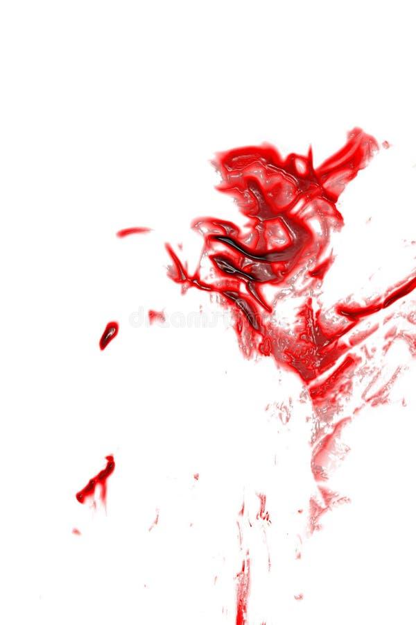 krew obrazy royalty free