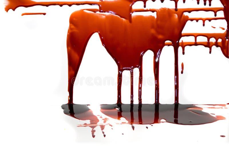 krew. zdjęcia stock