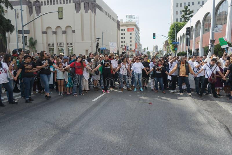 Krewni ucznie które znikali w Meksyk pakowali s zdjęcia royalty free