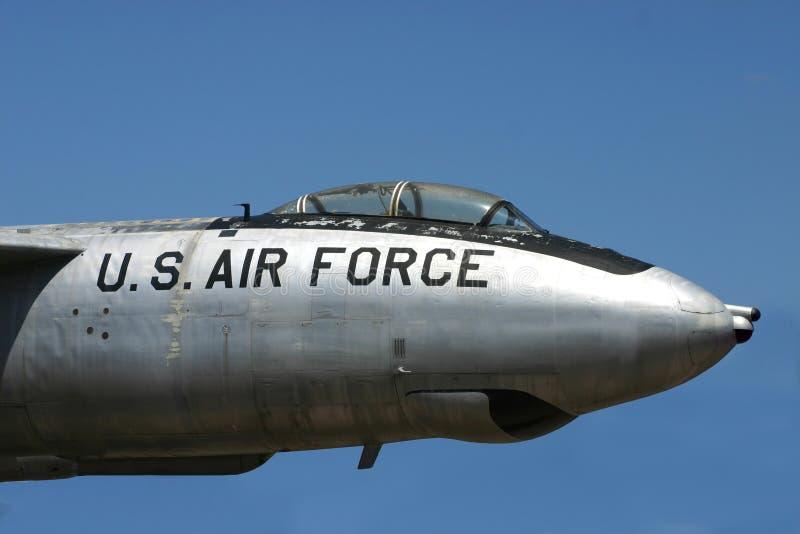Krieg-Flugzeug stockbilder