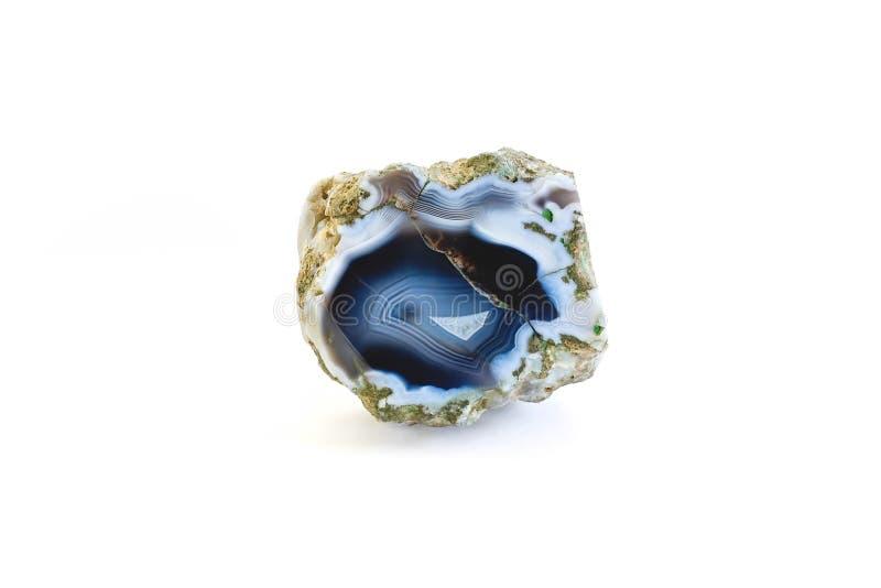Krim agaat royalty-vrije stock afbeelding