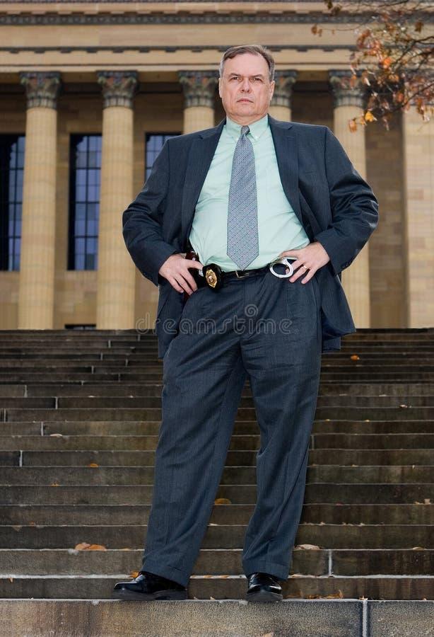 kriminalare royaltyfri fotografi