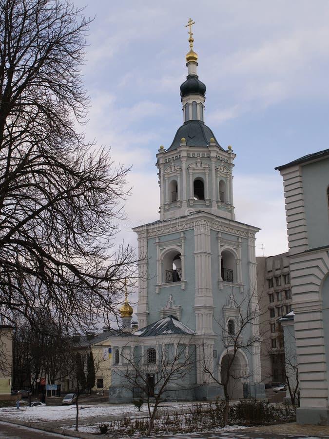 Krimschiereiland royalty-vrije stock afbeeldingen