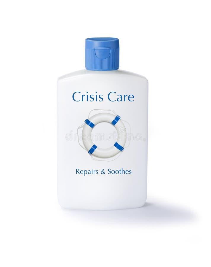 Krisen-Sorgfalt lizenzfreie stockfotos