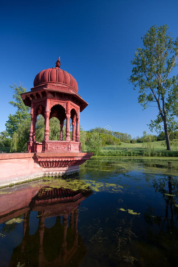 Krishna royalty-vrije stock foto