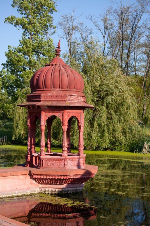 Krishna stock fotografie