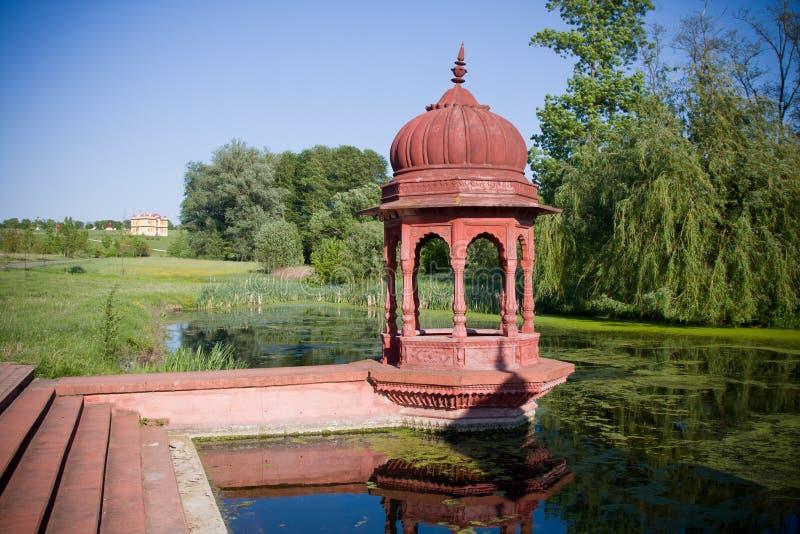 Krishna стоковая фотография