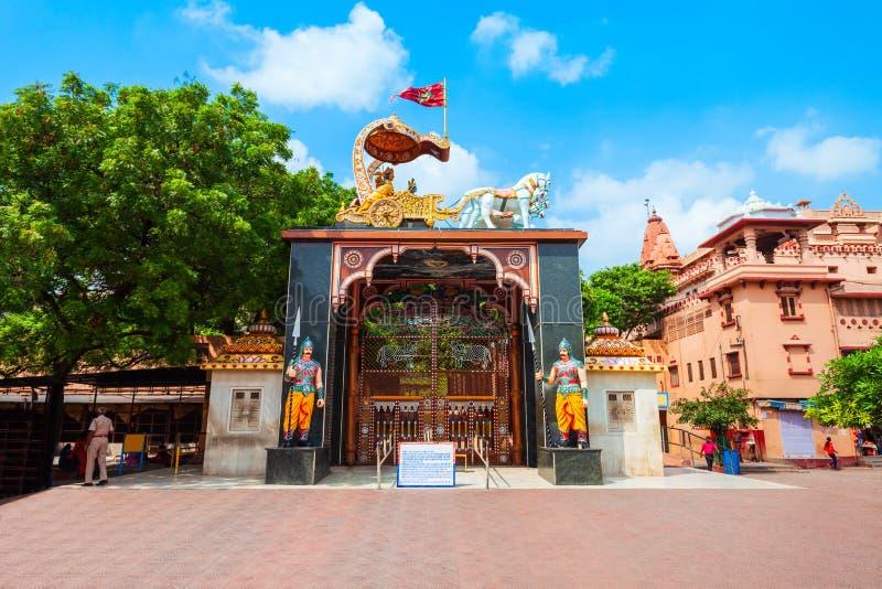 1,261 Krishna Mathura Temple Photos - Free & Royalty-Free Stock Photos from  Dreamstime