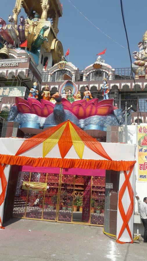 Krishna rath świątynia zdjęcie stock