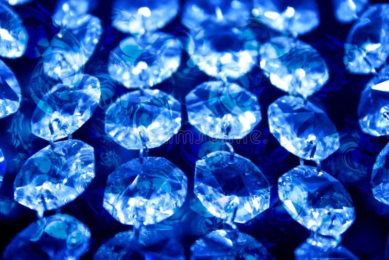 Kristall stockfotos