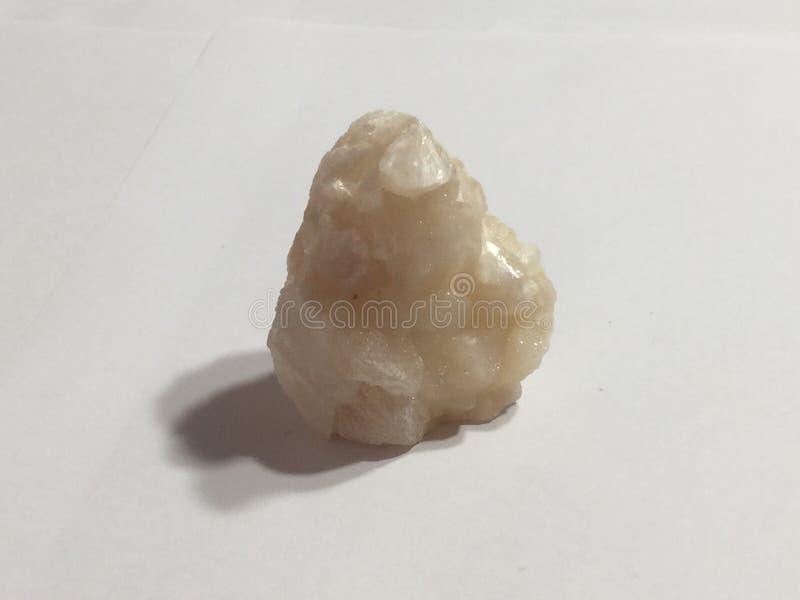 Kristall lizenzfreies stockfoto