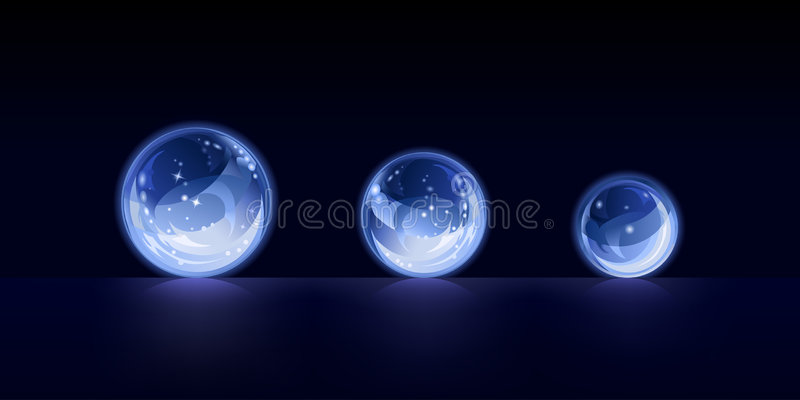 Kristallen bollen