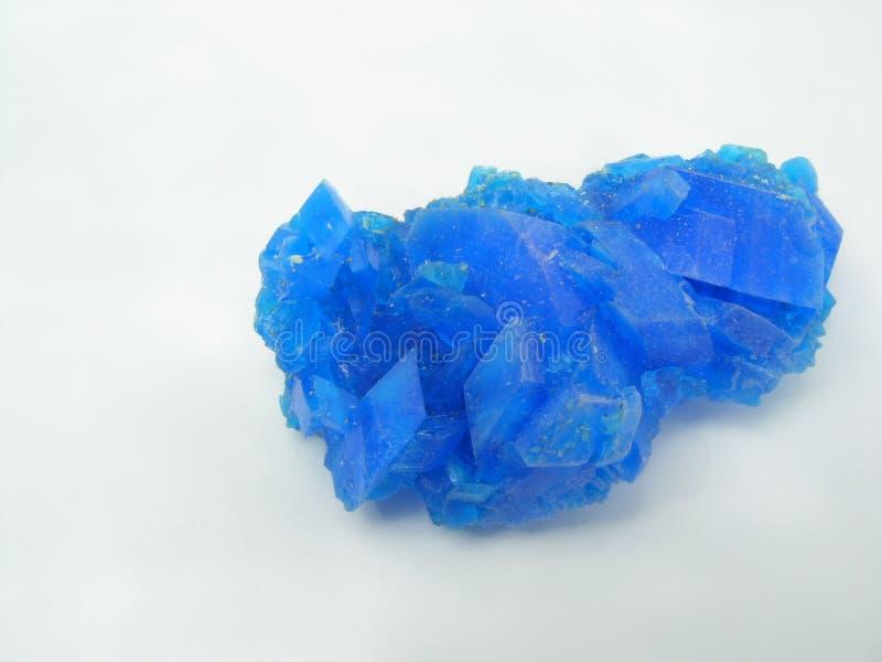 kristaller arkivbild