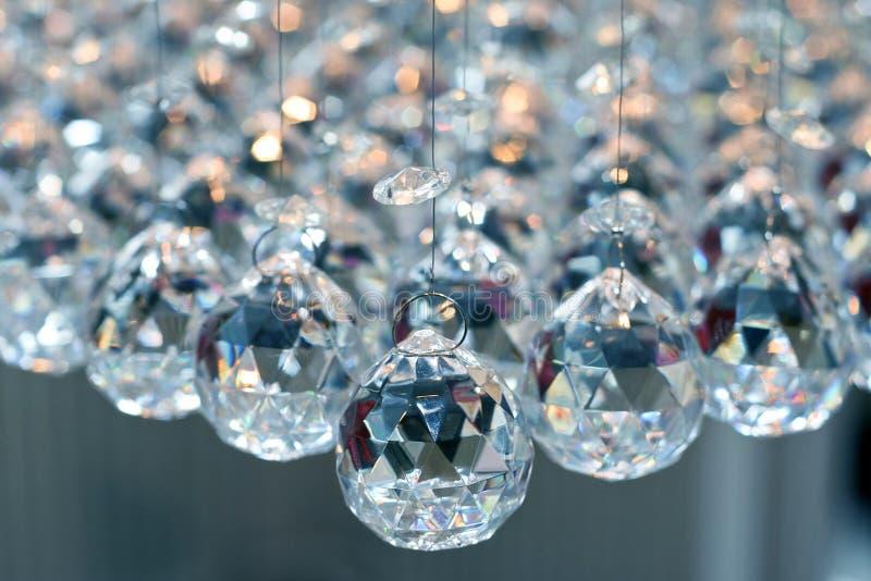 Kristallkugel lizenzfreie stockfotografie
