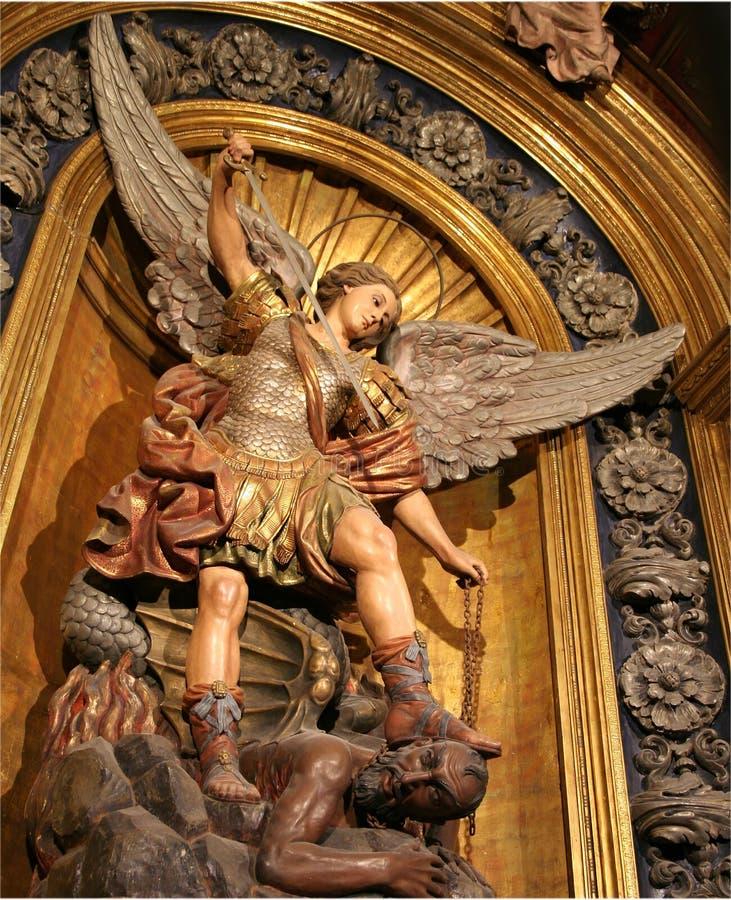 kristen religion royaltyfria foton