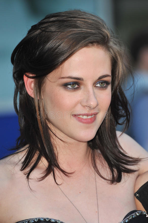 Kristen Stewart. At the Los Angeles premiere of Love Ranch at the Arclight Theatre, Hollywood. June 23, 2010 Los Angeles, CA Picture: Paul Smith / Featureflash stock photography