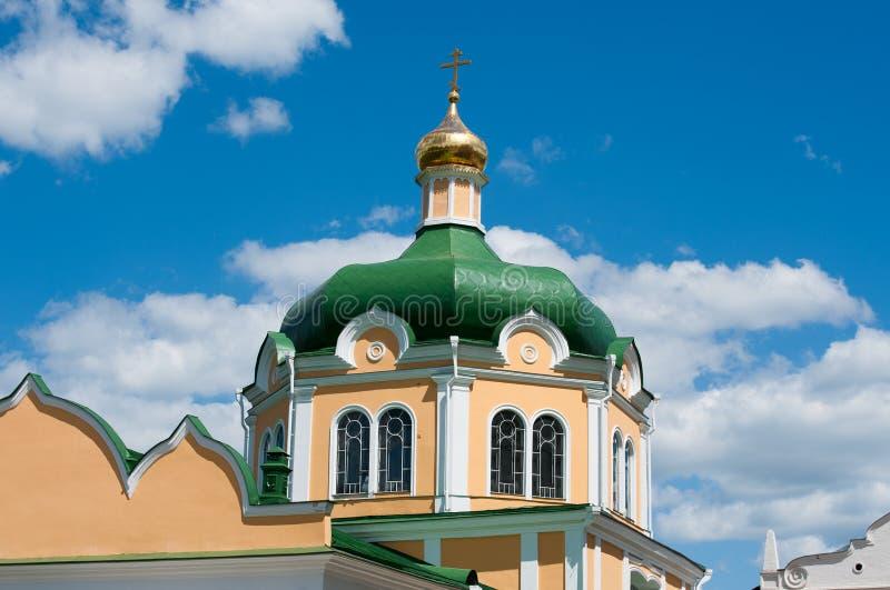 Kristi födelsedomkyrkan royaltyfri foto
