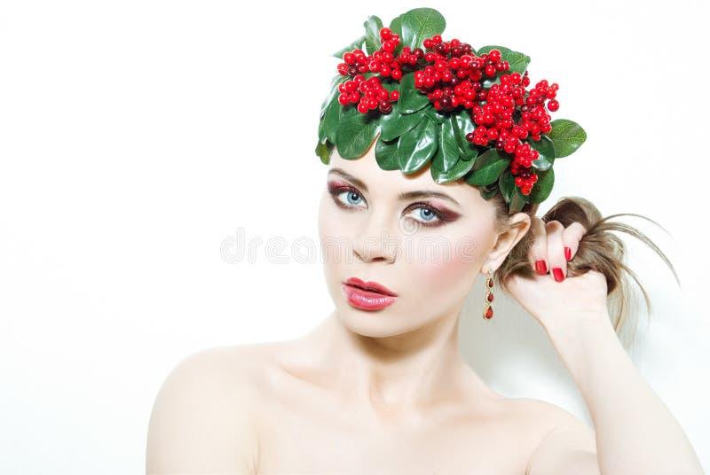 Kristina 03 royaltyfria foton