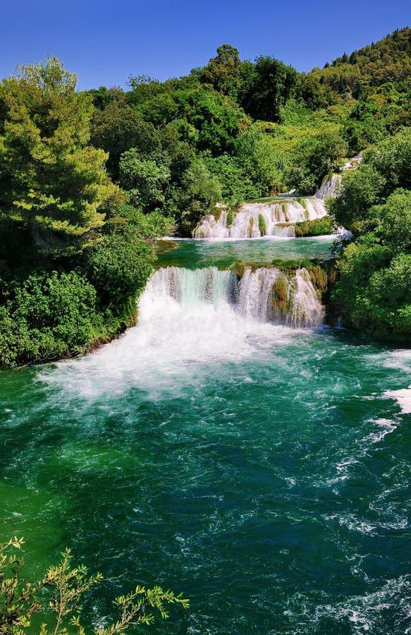 Krka Waterfalls Šibenik