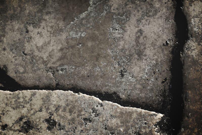 Krokigt kullerstengolv arkivfoton