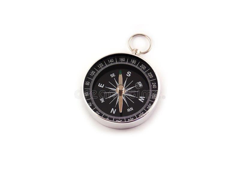 kromkompass fotografering för bildbyråer