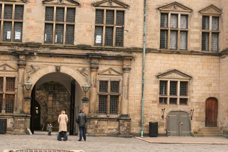 Download Kronborg castel stock image. Image of helsingor, slot - 1019271