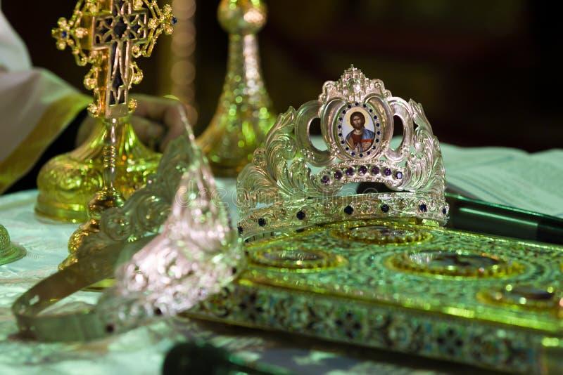Kronor royaltyfri foto