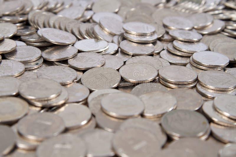 kronor szwedzi zdjęcia stock