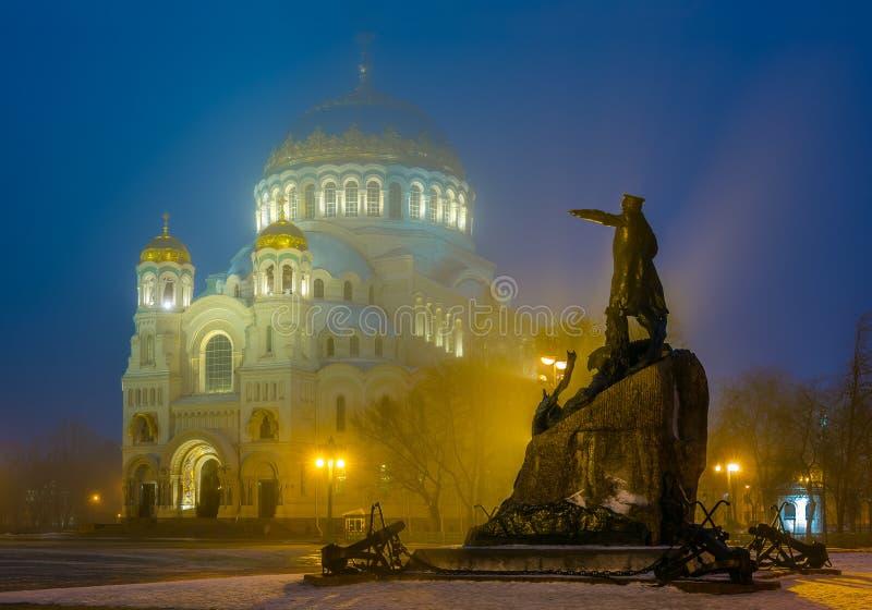 Kronstadt images libres de droits