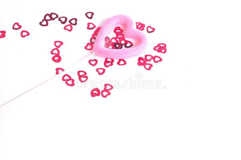 kropiący serca. zdjęcie royalty free