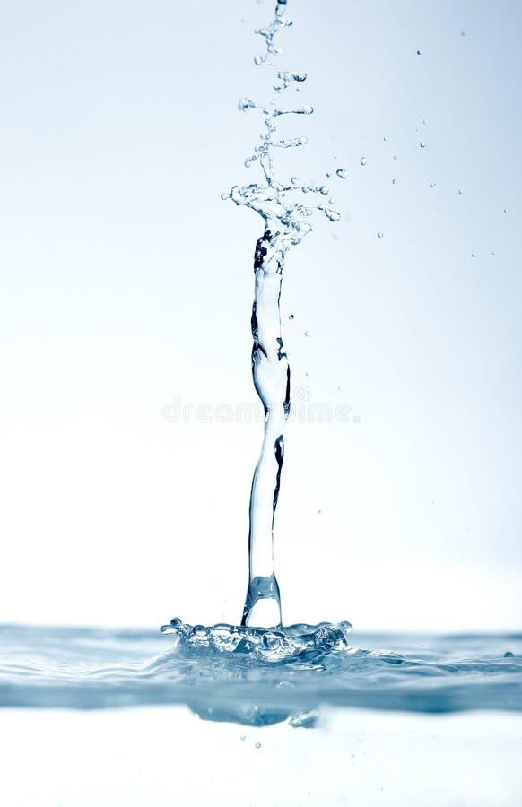 kroplę wody zdjęcia royalty free