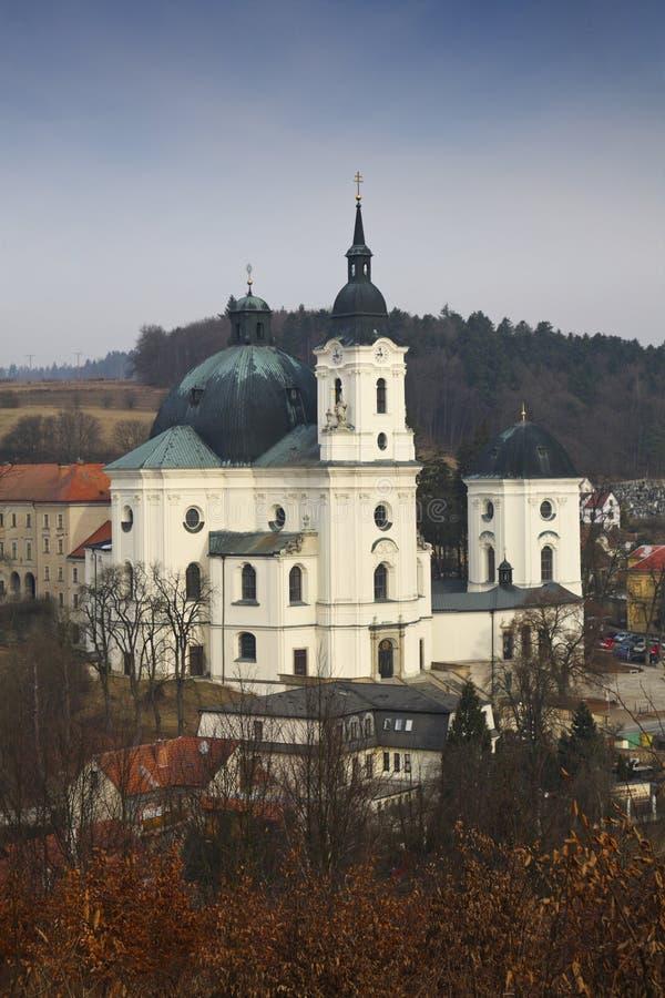 Krsmall - igreja foto de stock royalty free