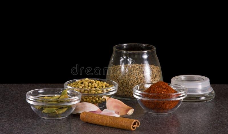 Kruiden stock afbeeldingen
