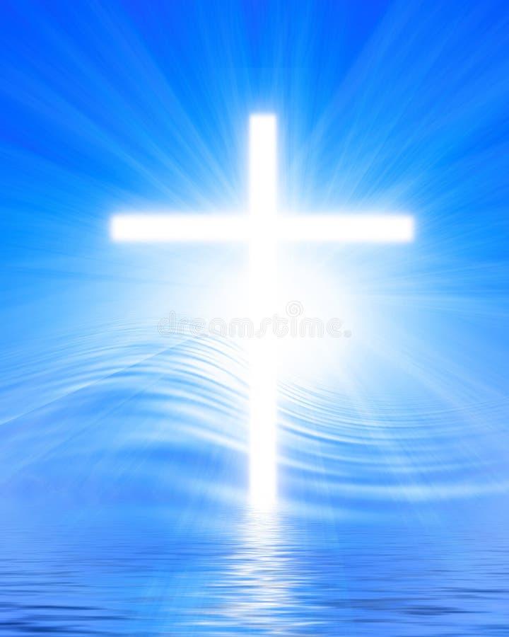 Kruis vector illustratie