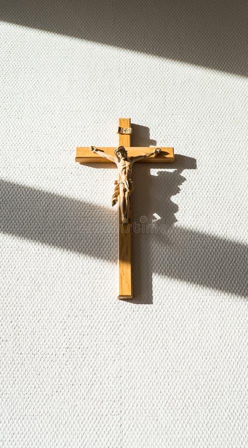 kruzifix stockfotos