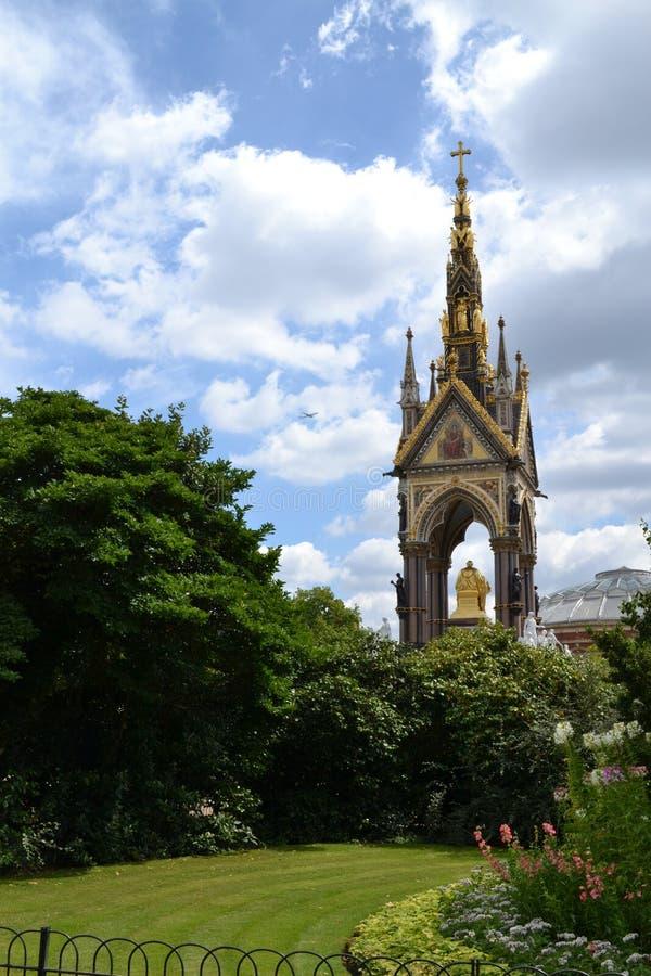 Kryjówka park, uk zdjęcia royalty free