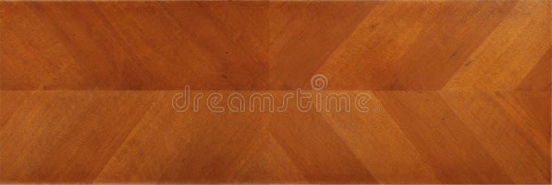 Kryssfanertextur med den naturliga modellen Wood korn f?r bakgrund royaltyfri fotografi