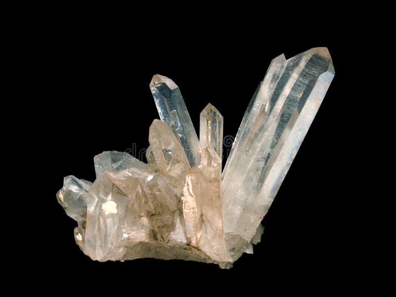 kryształ rock zdjęcie royalty free